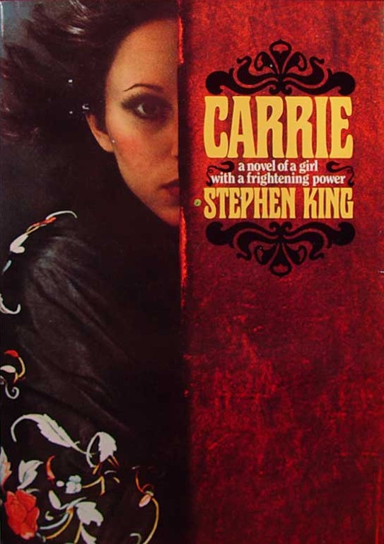 essays about carrie by stephen king This detailed literature summary also contains topics for discussion and a free quiz on carrie by stephen king carrie, by steven king, is the story of a young girl and the sudden discovery of her telekinetic abilities.